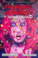 Imagen de portada para Gumdrop Angel. bk. 8 : Five nights at Freddy's. Fazbear frights series