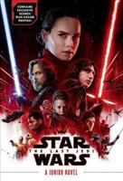 Cover image for Star Wars. the last Jedi : the junior novel