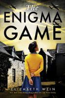Imagen de portada para THE ENIGMA GAME