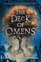 Imagen de portada para The deck of omens. bk. 2 : Devouring gray series