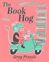 Imagen de portada para The book hog