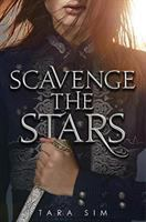 Cover image for Scavenge the stars. bk. 1 : Scavenge the Stars series