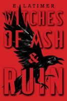 Cover image for Witches of ash & ruin