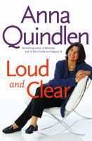 Cover image for Loud and clear