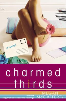 Cover image for Charmed thirds. bk. 3 : a novel : Jessica Darling series