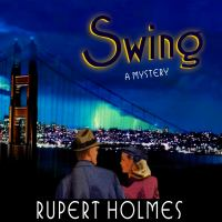 Cover image for Swing a mystery