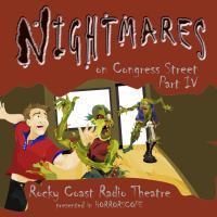 Cover image for Nightmares on Congress Street. Part 4
