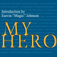 Cover image for My hero extraordinary people on the heroes who inspire them