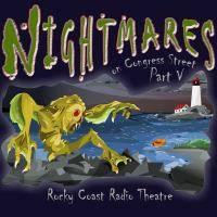 Cover image for Nightmares on Congress Street. Part V