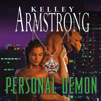 Cover image for Personal demon