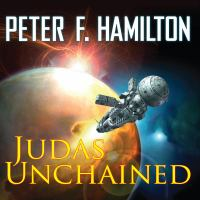 Cover image for Judas unchained