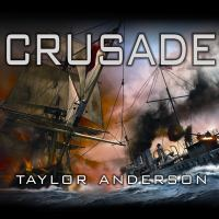 Cover image for Crusade