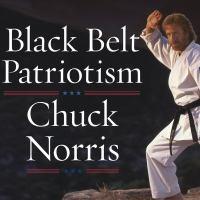 Cover image for Black belt patriotism how to reawaken America