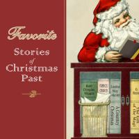 Cover image for Favorite stories of Christmas past