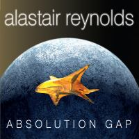 Cover image for Absolution gap