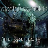 Cover image for The prefect