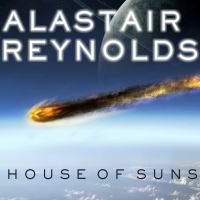 Cover image for House of suns