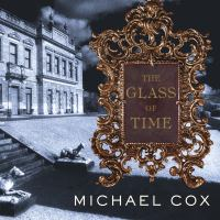 Cover image for The glass of time a novel