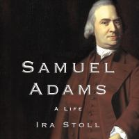 Cover image for Samuel Adams a life