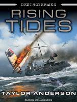 Imagen de portada para Rising tides. bk. 5 Destroyermen series
