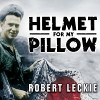 Cover image for Helmet for my pillow from Parris Island to the Pacific