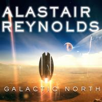 Cover image for Galactic north