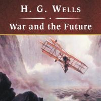 Cover image for War and the future