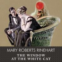 Cover image for The window at the white cat