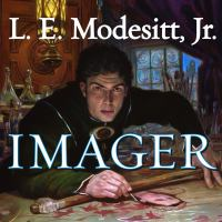 Cover image for Imager