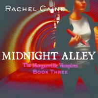 Cover image for Midnight alley