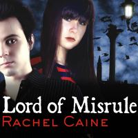 Cover image for Lord of misrule