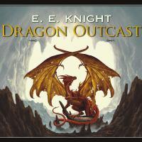 Imagen de portada para Dragon outcast
