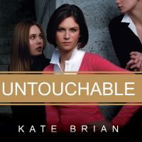 Cover image for Untouchable