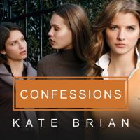 Cover image for Confessions a novel