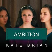 Cover image for Ambition