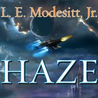 Cover image for Haze