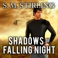 Cover image for Shadows of falling night Shadowspawn Series, Book 3.