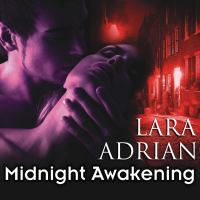Cover image for Midnight awakening