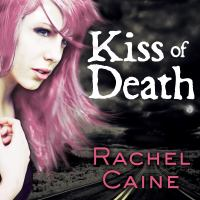 Cover image for Kiss of death