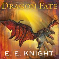 Imagen de portada para Dragon fate