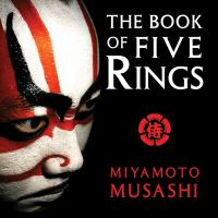 Imagen de portada para The book of five rings