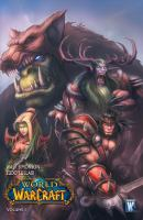 Cover image for World of warcraft. bk. 1 : World of warcraft series