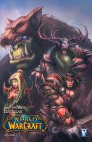 Imagen de portada para World of warcraft. bk. 1 : World of warcraft series