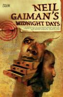 Cover image for NEIL GAIMAN'S MIDNIGHT DAYS