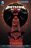 Cover image for Batman and Robin. Vol. 2 [graphic novel] : Pearl
