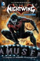 Cover image for Nightwing. Vol. 3 [graphic novel] : Death of the family