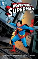 Cover image for Adventures of Superman. Vol. 2 [graphic novel]