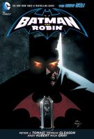 Cover image for Batman and Robin. Vol. 6 [graphic novel] : The hunt for Robin