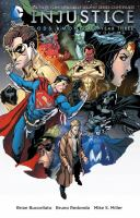 Cover image for Injustice : gods among us, year 3. Volume 2 [graphic novel]