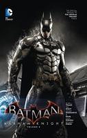 Imagen de portada para Batman, Arkham Knight. Vol. 3 [graphic novel]